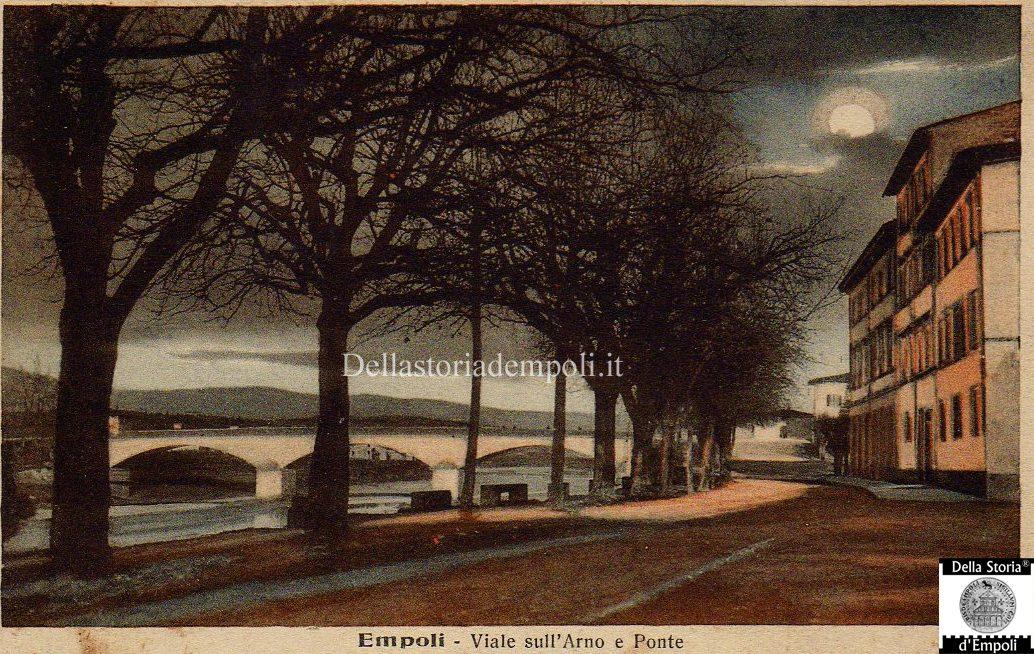 Empoli - Lungarno E Ponte