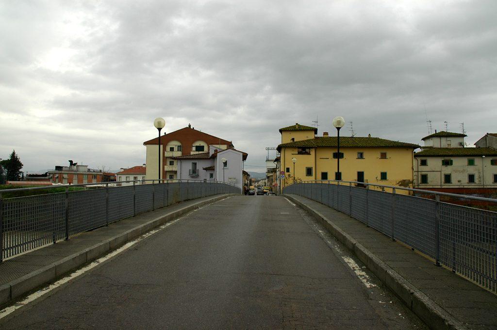 Empoli Ponte A Elsa Case Capoquadri E Lato Empolese 18 01 2014 3
