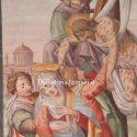 S. Agostino: La Deposizione Nella Compagna Della Croce