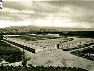 Dal Fondo Pietro Caponi: Il Vecchio Stadio Martelli