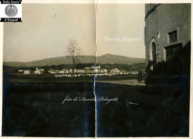 Empoli - Veduta del Piaggione