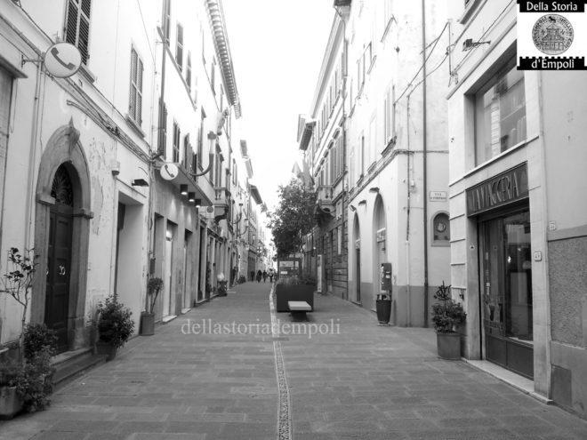 Empoli - Via Del Papa