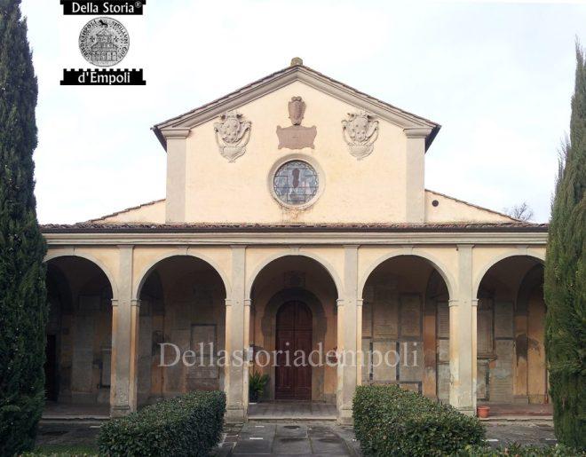 San Giovanni Battista In Pantaneto (Convento Cappuccini)
