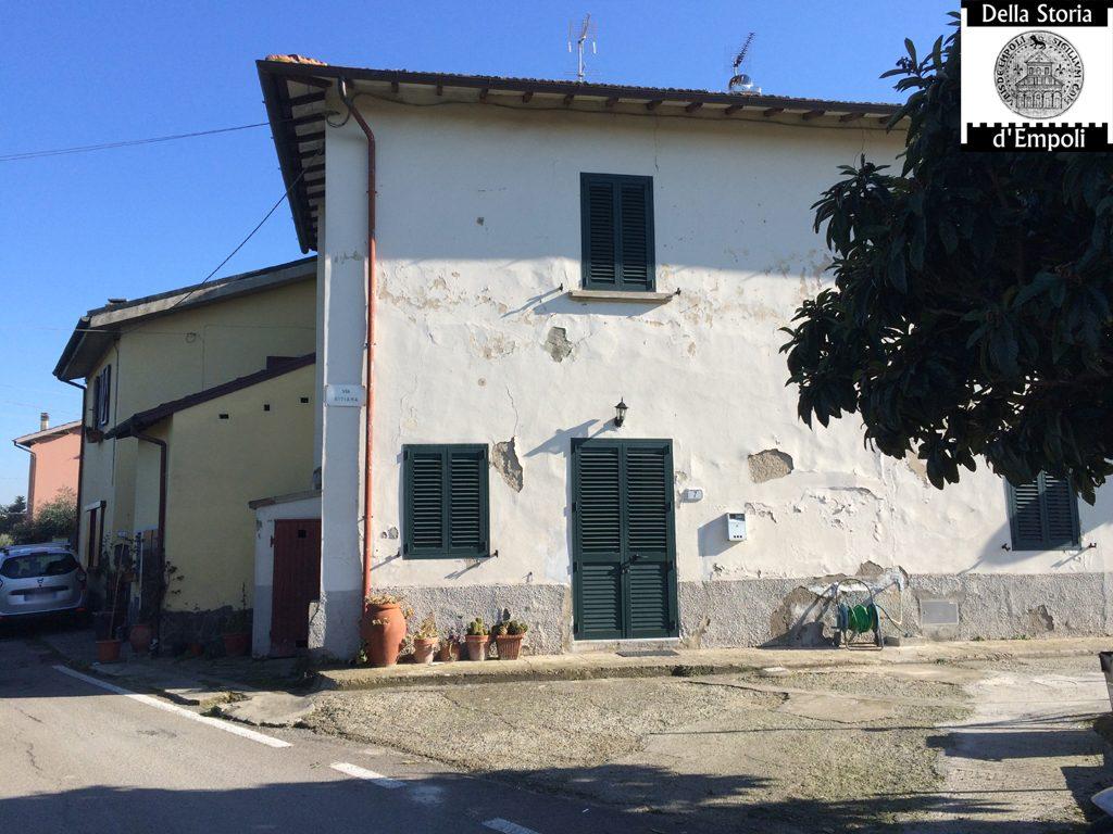 Vitiana E La Ex Chiesa Di San Martino: Tracce Romaniche In Vista?