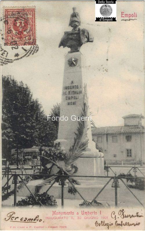 empoli-stazione-inaugurazione-monumento-umberto-i-1901