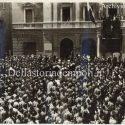 21 Mag 1933: Starace E Pavolini Inaugurano La Casa Del Fascio – Di Carlo Pagliai
