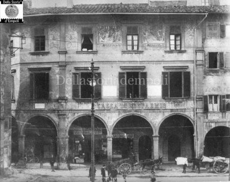 Palazzo Ghibellino Caponi