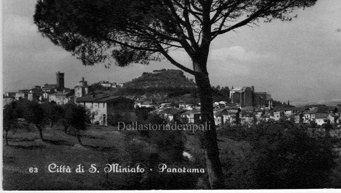 """San Miniato: Dal """"gelido Eccidio Nazista"""" All'inutile Crimine Di Guerra Americano – Di P. Paoletti E Guidotti"""