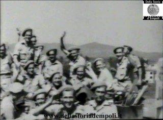 Immagini Sulla Liberazione Ad Empoli: Settembre 1944 – Di Carlo Pagliai