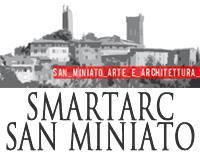 SmartArc San Miniato logo
