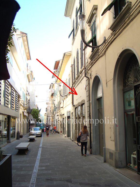 San Giuseppe Al Corso,  Oratorio Scomparso In Via Ridolfi – Di Carlo Pagliai