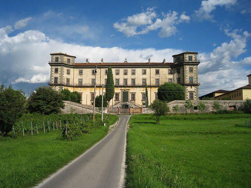 Villa Bellavista Retro