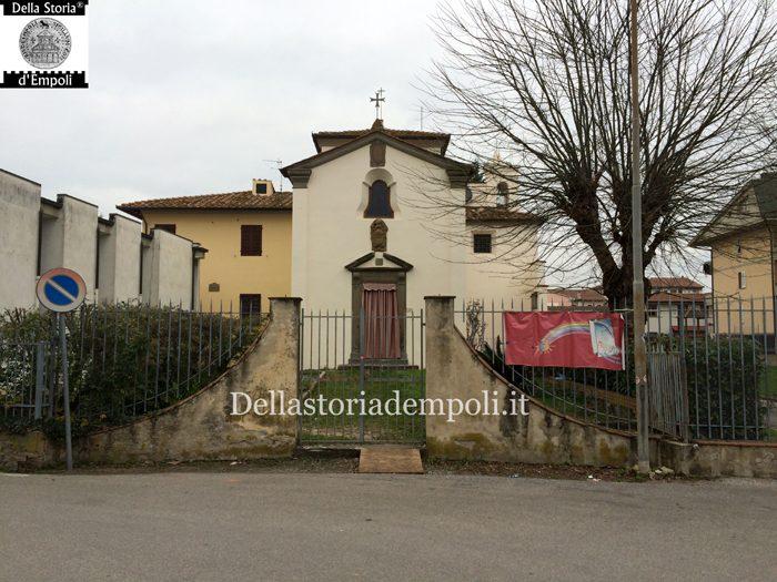 Commenda dei cavalieri Rondinelli a Sovigliana