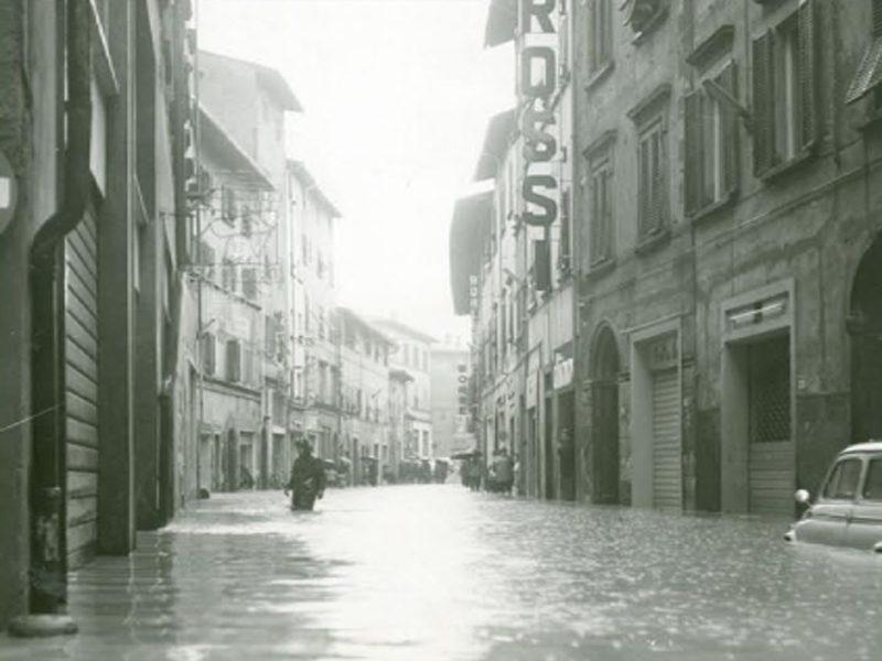 Alluvione Arno 1966 Empoli 1