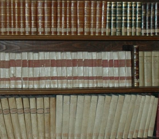 Archivio Documentale D.S.E.
