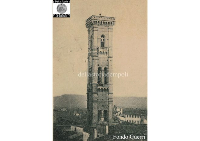 campanile sant'agostino
