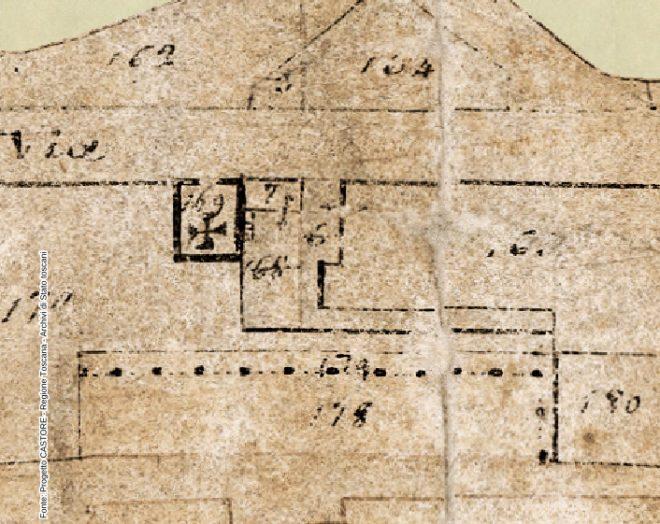 catasto leopoldino 1820 2