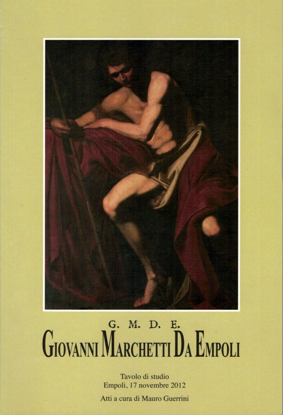 G.M.D.E. Giovanni Marchetti Da Empoli