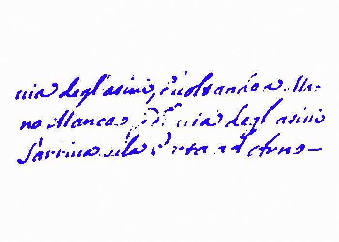 Empoli 1710: Indice Sintetico Dei Possessori Per Cespite