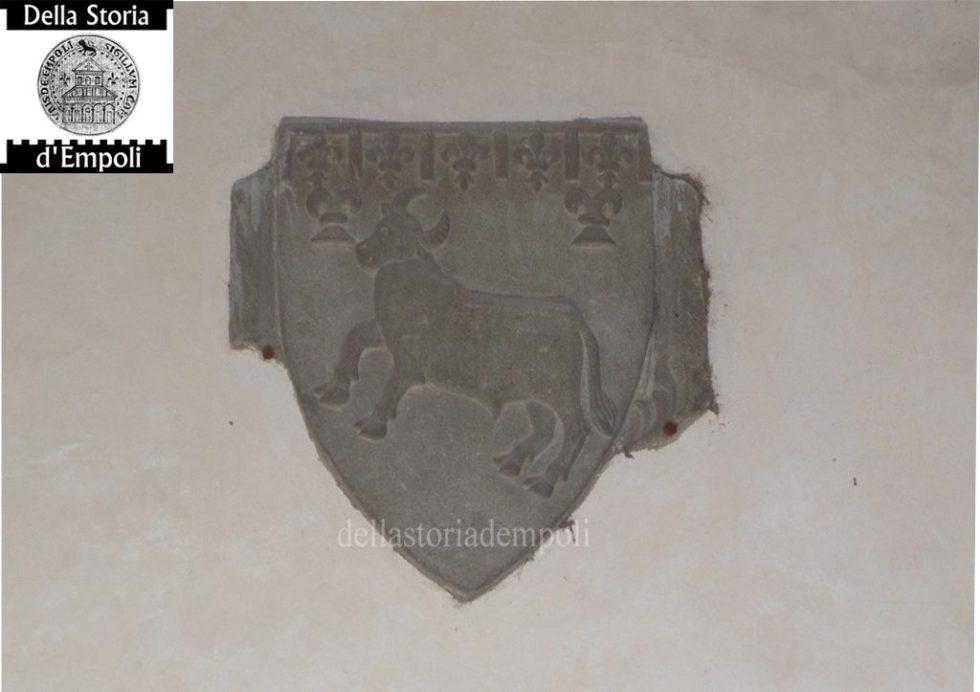 stemma Giampieri