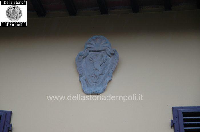 stemma del greco