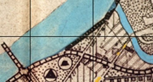Urbanistica E Mappe