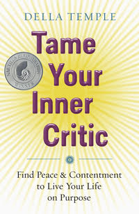 Tame Your Inner Critic — book and workbook