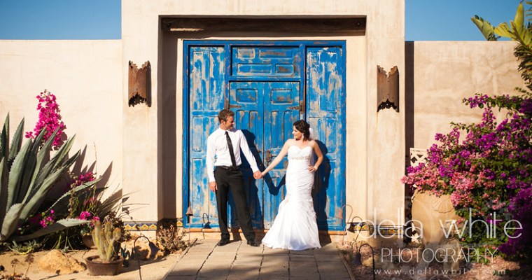 Rancho Chiquita Wedding, Malibu CA