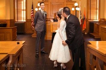 courthouse wedding photography