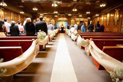 orthodox egyptian wedding ceremony
