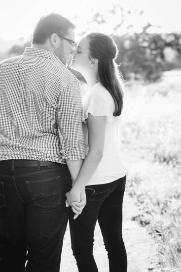 menifee engagement session