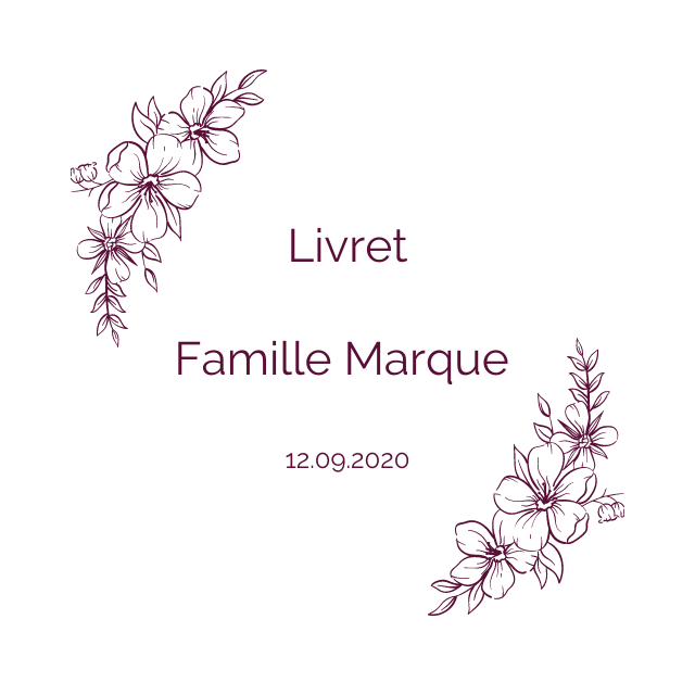 famille marque