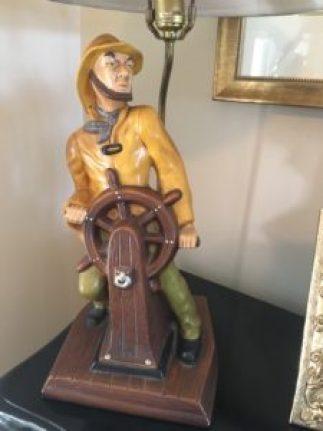Fisherman Lamp 4