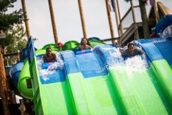 Noah's Ark Water Park As Presented By Meadowbrook Resort & Dells Packages In Wisconsin Dells