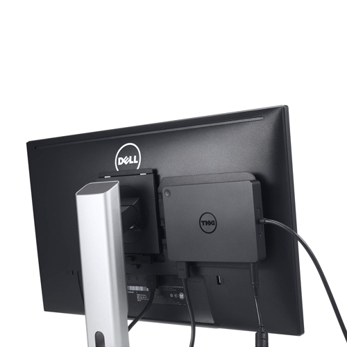 how to connect dual monitors to docking station