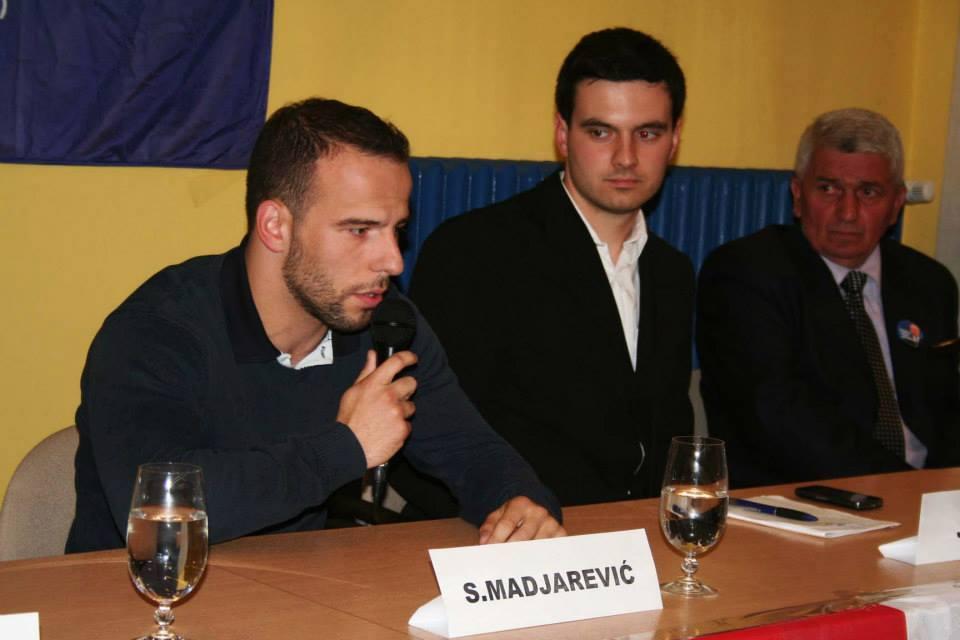 Madjarevic