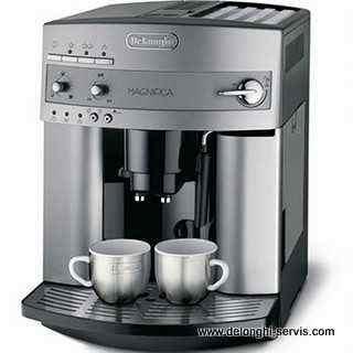 espresso automatický kávovar DeLonghi Magnifica ESAM 3200