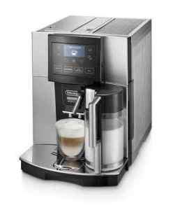 Automatický espreso kávovar DeLonghi ESAM 5700.S Perfecta Graphics Touch