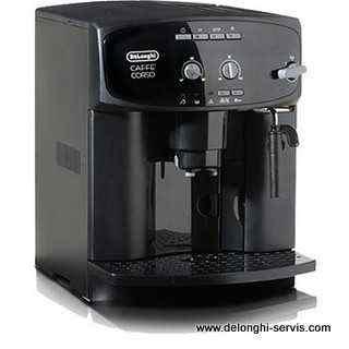 espresso automatický kávovar DeLonghi Caffe Corso ESAM 2600