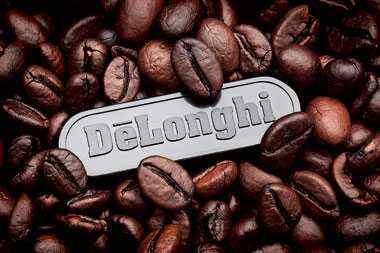 Reklamace DeLonghi