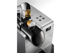 NESPRESSO PATENTED CAPSULE SYSTEM