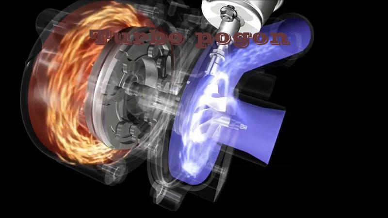 turbo pogon