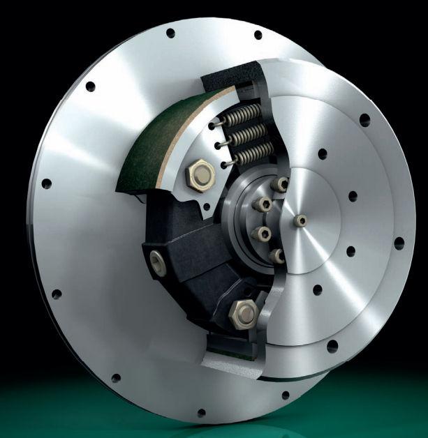 centrifugalno kvacilo