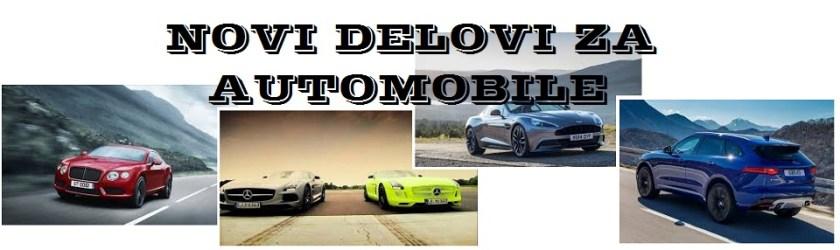 Auto delovi - najpovoljniji i najjeftiniji auto delovi