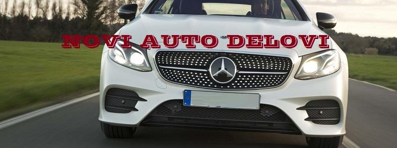 Mercedes auto delovi