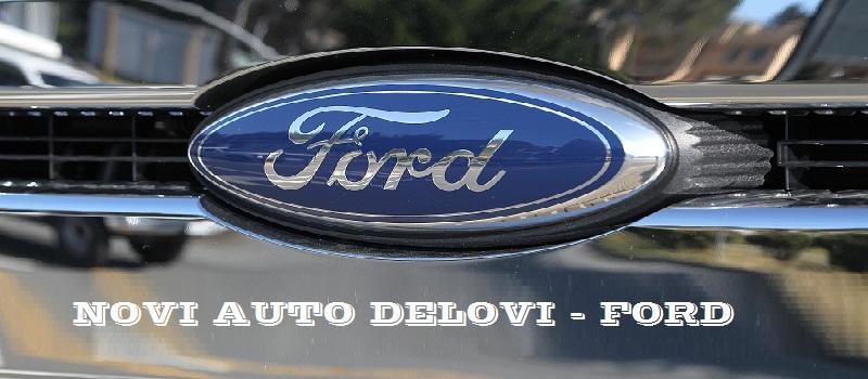 Ford auto delovi