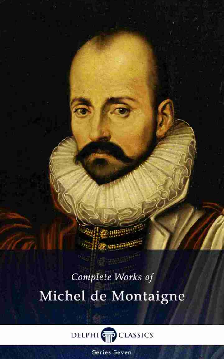 the essays of michel de montaigne D'après l'exemplaire de bordeaux search the full text of montaigne's essais using the philologic™ search engine.