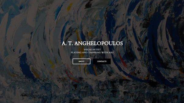 anghelopoulos portfolio
