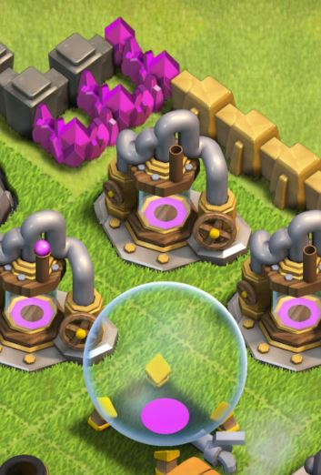 Clash of Clans - Clashing Strategy - Delphineous