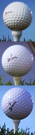 Golf Ball Conflict